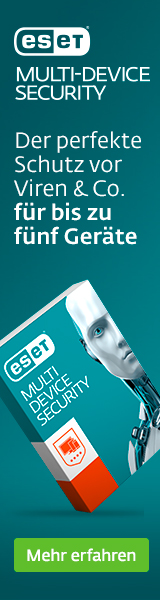 ESET Multi Device Security Edition2017 Box 160x600